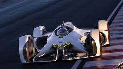 Chevrolet Chaparral 2X Vision Gran Turismo - Immagine: 7