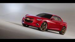 Chevrolet CODE 130R concept  - Immagine: 1