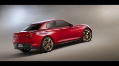 Chevrolet CODE 130R concept  - Immagine: 2