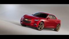Chevrolet CODE 130R concept  - Immagine: 3