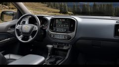 Chevrolet Colorado 2015 - Immagine: 11