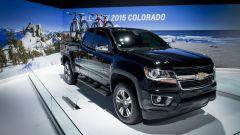 Chevrolet Colorado 2015 - Immagine: 5
