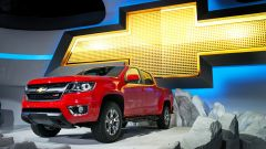 Chevrolet Colorado 2015 - Immagine: 1
