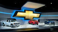 Chevrolet Colorado 2015 - Immagine: 3