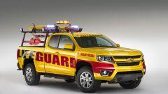 Chevrolet Colorado 2015 - Immagine: 2