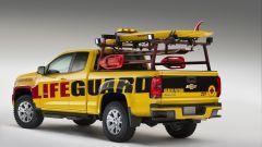 Chevrolet Colorado 2015 - Immagine: 16