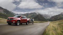 Chevrolet Colorado 2015 - Immagine: 8