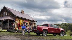 Chevrolet Colorado 2015 - Immagine: 9