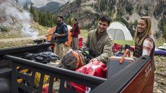 Chevrolet Colorado 2015 - Immagine: 15