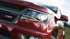 Chevrolet Colorado 2015 - Immagine: 10