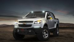 Chevrolet Colorado Rally Concept - Immagine: 1
