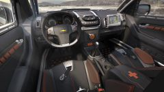 Chevrolet Colorado Rally Concept - Immagine: 2