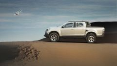 Chevrolet Colorado Rally Concept - Immagine: 3