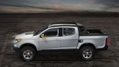 Chevrolet Colorado Rally Concept - Immagine: 4