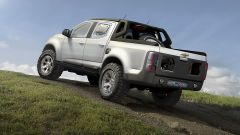 Chevrolet Colorado Rally Concept - Immagine: 5