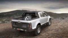 Chevrolet Colorado Rally Concept - Immagine: 6