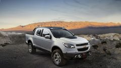 Chevrolet Colorado Rally Concept - Immagine: 7