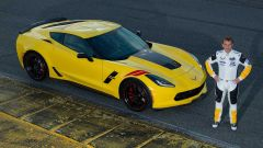 Chevrolet Corvette 2019: arrivavano 4 serie speciali  - Immagine: 3