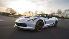 Chevrolet Corvette Carbon 65 Edition: il kit costa 15mila dollari
