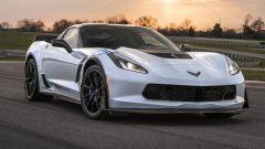 Chevrolet Corvette Carbon 65 Edition: un kit per il compleanno - Immagine: 1