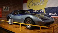 Chevrolet Corvette Stingray (1974)