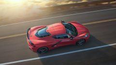 Chevrolet Corvette Stingray 2020, da 60.000 dollari