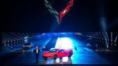 Chevrolet Corvette Stingray 2020, la cerimonia di unveiling