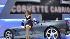 Chevrolet Corvette Stingray Convertible - Immagine: 9