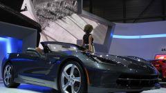 Chevrolet Corvette Stingray Convertible - Immagine: 2