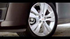 Chevrolet Cruze 2013, la prima uscita è in video - Immagine: 5