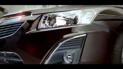 Chevrolet Cruze 2013, la prima uscita è in video - Immagine: 8