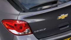 Chevrolet Cruze Hatchback - Immagine: 24