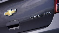Chevrolet Cruze Hatchback - Immagine: 25
