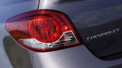 Chevrolet Cruze Hatchback - Immagine: 27