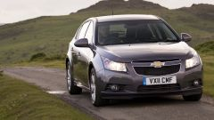 Chevrolet Cruze Hatchback - Immagine: 14