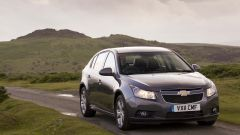Chevrolet Cruze Hatchback - Immagine: 15