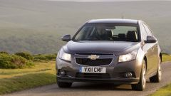 Chevrolet Cruze Hatchback - Immagine: 16