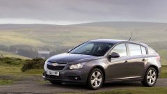 Chevrolet Cruze Hatchback - Immagine: 17