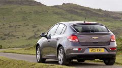 Chevrolet Cruze Hatchback - Immagine: 19