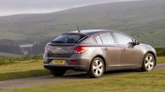 Chevrolet Cruze Hatchback - Immagine: 20