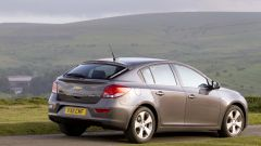 Chevrolet Cruze Hatchback - Immagine: 18