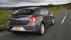 Chevrolet Cruze Hatchback - Immagine: 2