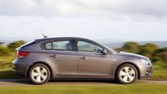 Chevrolet Cruze Hatchback - Immagine: 3