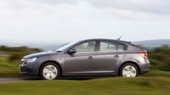 Chevrolet Cruze Hatchback - Immagine: 4