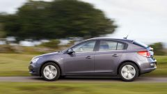 Chevrolet Cruze Hatchback - Immagine: 5