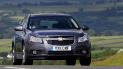 Chevrolet Cruze Hatchback - Immagine: 6