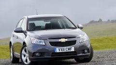 Chevrolet Cruze Hatchback - Immagine: 7