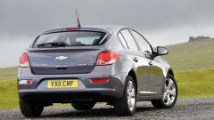 Chevrolet Cruze Hatchback - Immagine: 8