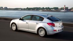 Chevrolet Cruze Hatchback - Immagine: 1