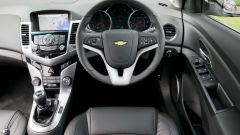 Chevrolet Cruze Hatchback - Immagine: 32